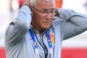 HLV Lippi và bi kịch 'thân lừa ưa nặng' của bóng đá Trung Quốc