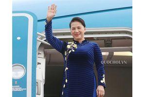 Chủ tịch Quốc hội Nguyễn Thị Kim Ngân sẽ dự Hội nghị APPF 27 tại Cam-pu-chia