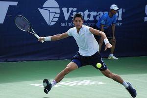 Thái Sơn Kwiatkowski giành vé bán kết giải quần vợt Đà Nẵng mở rộng 2019