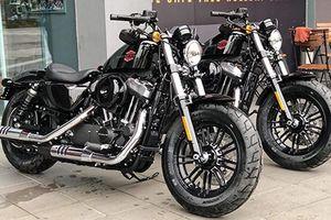 Chi tiết Harley-Davidson 48 mới giá 470 triệu tại Việt Nam