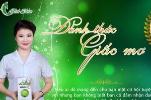 Doanh nhân Nguyễn Mai: Hành trình từ cô giáo dạy tiếng Anh đến chuyên gia ngành dược phẩm Việt Nam