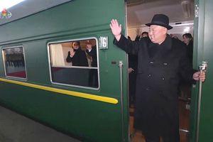 Đằng sau chuyến thăm Trung Quốc của nhà lãnh đạo Triều Tiên