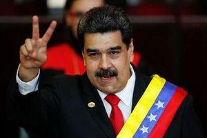 Tổng thống Venezuela nhậm chức nhiệm kỳ 2