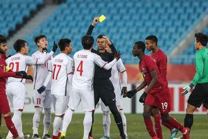 Trọng tài Singapore từng 'ân oán' với Việt Nam bắt chính trận gặp Iran