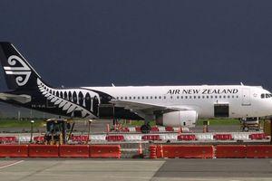 Nhắn tin 'có bom' trên máy bay, thanh niên Úc bị trục xuất khỏi New Zealand