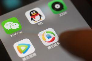 Tencent tìm động lực tăng trưởng mới