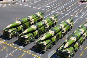 Trung Quốc triển khai tên lửa diệt tàu sân bay