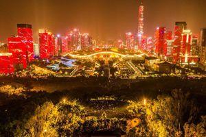 Trung Quốc sẽ thay Mỹ đứng đầu kinh tế thế giới vào năm 2030?