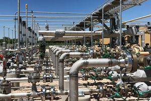 Chevron và Occidental đầu tư vào công nghệ loại bỏ CO2