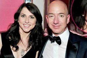 Jeff Bezos dọa kiện đơn vị tiết lộ chuyện ngoại tình và khẳng định: 'Không lừa dối vợ'
