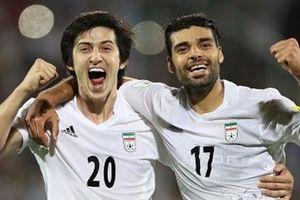 Nhận diện sức mạnh của Iran trước trận gặp đội tuyển Việt Nam