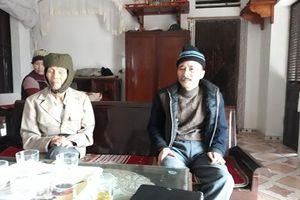 Người đàn ông bị vợ nhốt hơn 3 năm trong cũi sắt tại Thanh Hóa: Hé lộ thêm nhiều thông tin mới