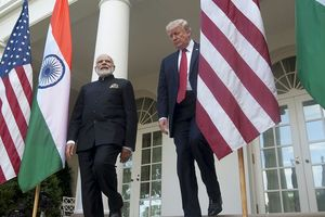 Nước cờ bất ngờ: Ấn Độ giáng một đòn vào nền kinh tế Mỹ