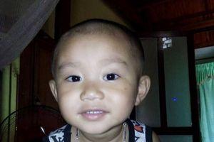 Cháu bé Nghệ An hơn 2 tuổi hát Bolero dậy sóng cộng đồng mạng