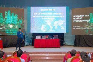Xu hướng mới của doanh nghiệp Việt: tích cực đầu tư bảo mật