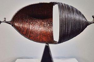 Điêu khắc đương đại: Bơ vơ 'nghệ thuật vị nghệ thuật'