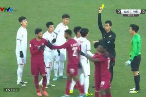 Trọng tài khiến thầy trò HLV Park Hang-seo phẫn nộ ở U.23 châu Á bắt trận Việt Nam - Iran