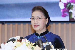 Chủ tịch Quốc hội sẽ tham dự Hội nghị APPF 27 tại Campuchia