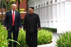Cuộc gặp thượng đỉnh Mỹ-Triều lần 2 liệu có đạt giải pháp cụ thể?