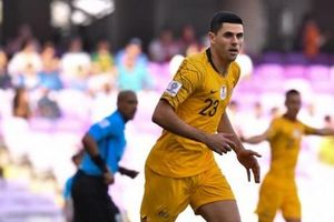 Xem trực tiếp Asian Cup 2019: Palestine đối đầu Australia