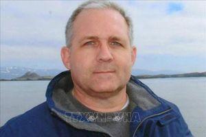 Nga bác thông tin trao đổi cựu lính thủy đánh bộ Mỹ Paul Whelan