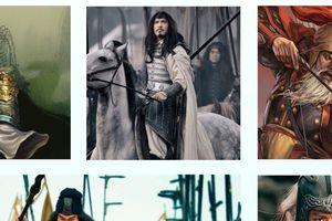 Tam quốc diễn nghĩa: Ai mạnh nhất ngũ hổ tướng?