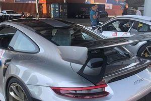 Xe Porsche nhanh nhất hành tinh giá 23 tỷ về Việt Nam
