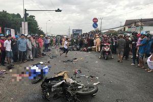 Bộ trưởng GTVT: Sẽ thu hồi vĩnh viễn bằng lái tài xế gây tai nạn nghiêm trọng