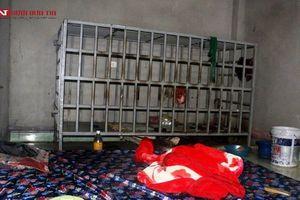 Vợ giam chồng suốt 3 năm trong 'chuồng cọp' để cai nghiện có phạm pháp không?