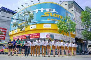 Viettel được định giá gần 3,2 tỷ USD, lọt top 50 thương hiệu viễn thông có giá trị nhất thế giới