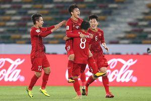 Asian Cup: Jordan giành vé vào vòng trong, vô tình tạo thêm cơ hội cho... Việt Nam