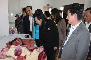 Bộ trưởng Bộ Y tế: Trạm y tế điểm tại Lâm Đồng sẽ là mô hình chuẩn
