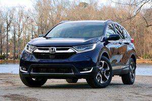 Top 10 xe SUV và crossover bán chạy nhất tại Mỹ