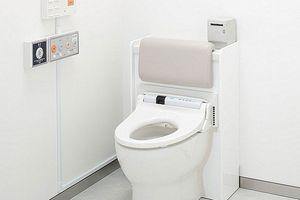 Toilet thông minh có khả năng cảnh báo bệnh ung thư