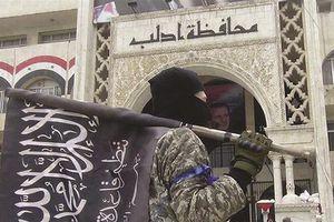 Khủng bố chiếm hầu hết Idlib, Hama, Thổ Nhĩ Kỳ bất lực rút 'quân nổi dậy' về Afrin
