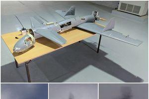Houthi dùng UAV tấn công nhóm quân đội Yemen được Ả rập Xê-út hậu thuẫn