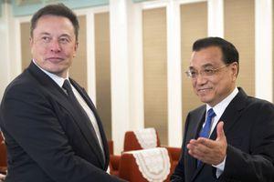 Vì sao ông chủ Tesla Elon Musk nói yêu Trung Quốc?