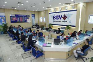 BIDV khẳng định mọi hoạt động của hệ thống được duy trì ổn định, an toàn