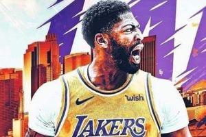Lakers 'giành pole' trong cuộc đua giành chữ ký của Anthony Davis