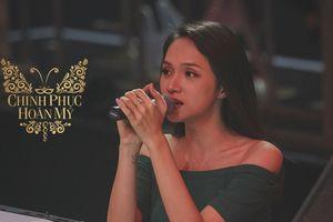 CLIP: Thán phục với bài học 'đăng quang' mà Hương Giang kiên quyết nhắc nhở Top 10 thí sinh The Tiffany