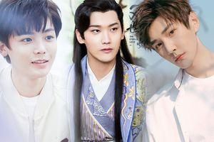 Đều từng là thực tập sinh của SM Ent. trở về Trung Quốc, Hầu Minh Hạo, Hình Chiêu Lâm và Ngạn Hy đã nổi tiếng như thế nào?