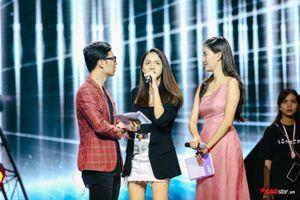 Trước giờ G chung kết The Tiffany: Yoshi - Di Băng thân thiết, Hương Giang 'bơ phờ' vì căng thẳng