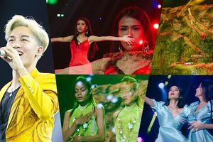 Bảo Anh, Ali Hoàng Dương, Cường Seven cùng xuất hiện: Bạn đã sẵn sàng cho đêm 'Tiffany Show' đẳng cấp?