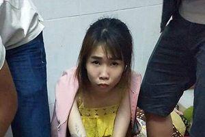 'Bà trùm' 9X cầm đầu đường dây ma túy khủng ở Bình Thuận