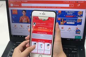 Sức Khỏe & Sắc Đẹp, 2 từ khóa 'hot' nhất trong năm trên Shopee Việt Nam