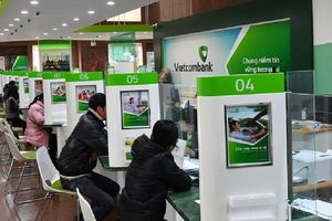 Giảm sở hữu Nhà nước ở Vietcombank xuống còn 74,8%