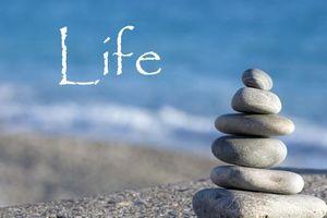 Tặng bạn 5 chữ VÀNG giúp lấy lại bình yên trong cuộc sống