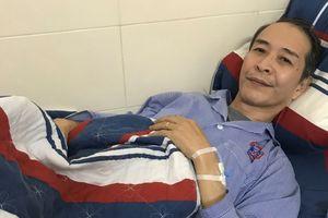 Kỹ sư người Nhật lựa chọn Bệnh viện K để điều trị ung thư dù đã có bảo hiểm ở nước nhà