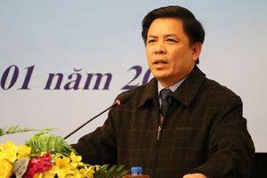 Bộ trưởng Nguyễn Văn Thể 'truy' nguyên nhân, dọa kỉ luật đơn vị chậm giải ngân vốn đầu tư