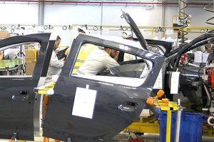 Algeria nhập khẩu gần 2,5 tỷ USD linh kiện ô tô năm 2018